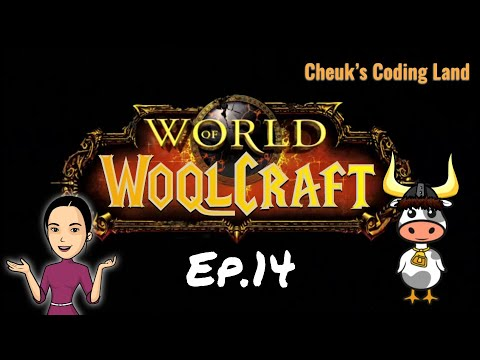 World of WoqlCraft - Ep.14 Finish building movies data graph