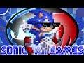 Sonic Knuckles A Continua o Com O Cooler Sonic Sonic Fa