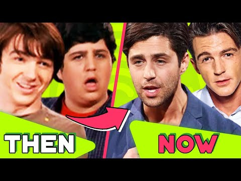 Why Hollywood Won't Cast Drake And Josh Anymore | The Catcher