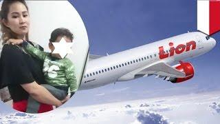 Video Pilot Lion Air ijinkan istri dan anak masuk ke dalam kokpit pesawat, pangkat diturunkan - TomoNews MP3, 3GP, MP4, WEBM, AVI, FLV Desember 2018
