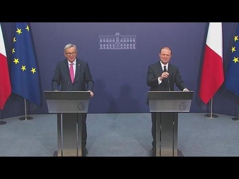 Brexit, Μεταναστευτικό και Κυπριακό στις προτεραιότητες της προεδρίας της Μάλτας