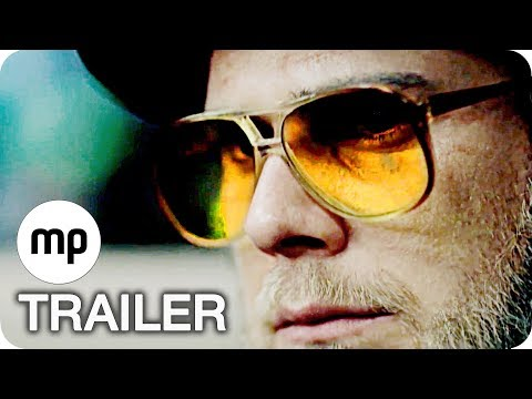 AMERICAN ANIMALS Trailer Deutsch German (2019)