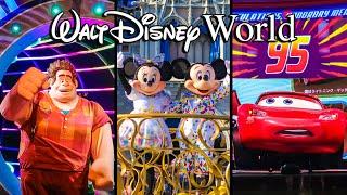Video Top 10 New Attractions at Walt Disney World in 2019 MP3, 3GP, MP4, WEBM, AVI, FLV Juni 2019