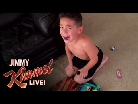 kids - For the past three years we've challenged parents to pretend they ate all their kids' Halloween Candy, shoot video of it, and upload that video to YouTube. W...