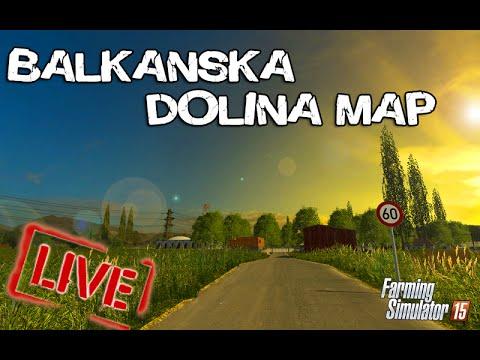 Balkanska Dolina v1.4.5