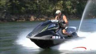4. Yamaha FX SHO Boat (2009-) - By BoatTest.com