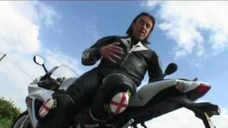 9. 2010 Suzuki GSX-R600 review