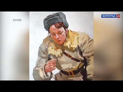 """Юбилей музея панорамы """"Сталинградская битва"""". Часть 1"""
