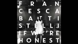 <b>Francesca Battistelli</b>  He Knows My Name Official Audio