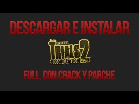 trials 2 second edition pc descargar