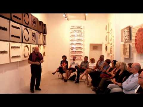 Maty Grunberg Gallery Talk 2/3