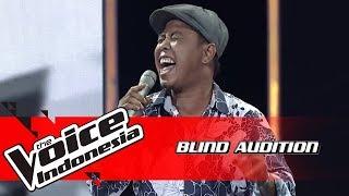 Video Bob - Mustang Sally | Blind Auditions | The Voice Indonesia GTV 2018 MP3, 3GP, MP4, WEBM, AVI, FLV Januari 2019