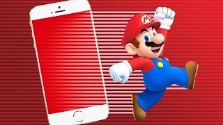 Super Mario Run Full Apple Store Demo (iPhone 7 Gameplay), iPhone, Apple, iphone 7