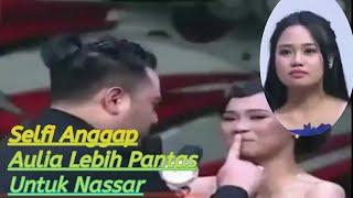 Video Nassar Berpaling Dari Aulia Karena Ada Orang Ketiga? Selfi Ya? MP3, 3GP, MP4, WEBM, AVI, FLV Mei 2019