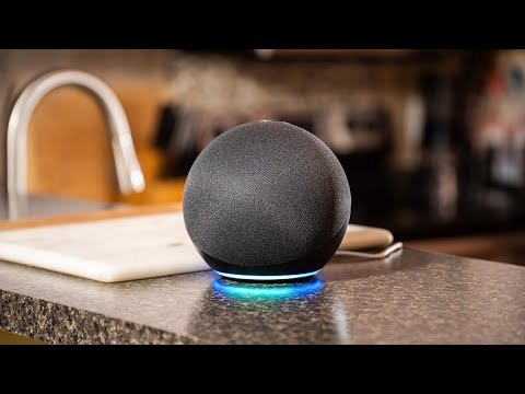 Amazon Echo (4th gen) review: Hold my sphere