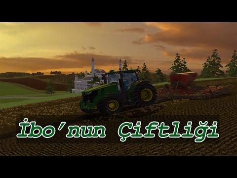 Ibo's Farm v2