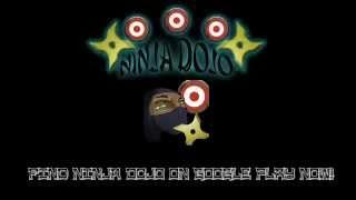 Ninja Dojo YouTube video