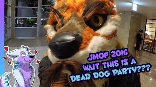 Toyohashi Japan  city photo : JMoF 2016 - Japan Meeting of Furries - Toyohashi, Japan