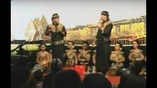 Wayang Sun Gondrong, Joklithik Jokluthuk, GOR Lembu peteng Tulungagung 21 Nov 2017 (full 2)