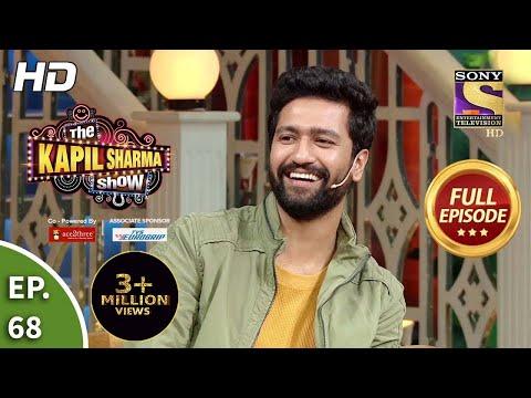 The Kapil Sharma Show Season2-Sensational Nora Fatehi-दी कपिल शर्मा शो 2-Ep 68-Full Ep-24th Aug 2019