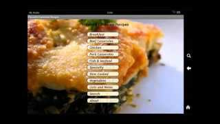 350 Casserole Recipes YouTube video