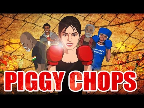 Mary - MARY KOM SPOOF    SHUDH DESI ENDINGS    - From the makers of Kick and Singham here we present to you our latest spoof that is Mary Kom ft Priyanka Chopra, Anushka Sharma And Virat Kohli Have...
