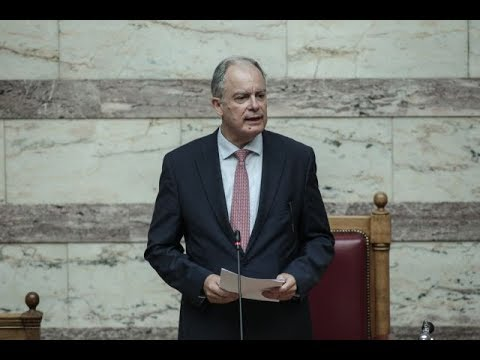 Video - Συγχαρητήρια Παυλόπουλου και Μητσοτάκη στον νέο Πρόεδρο της Βουλής