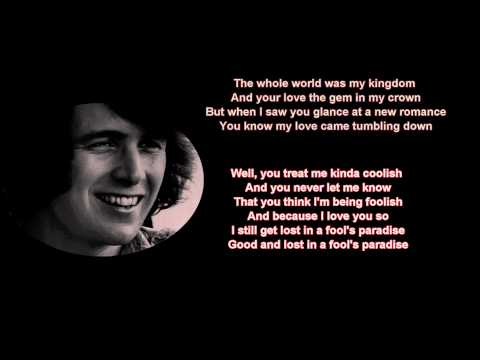 Fool's Paradise + Don Mclean + Lyrics