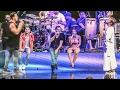 Anitta canta 'Meus Sentimentos' com Harmonia do Samba, Tomate, Levi Lima e Saulo Fernandes