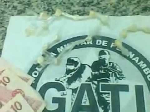 GATI 8300- TRAFICO NA PRAÇA DE CRUZ DE REBOUÇAS.