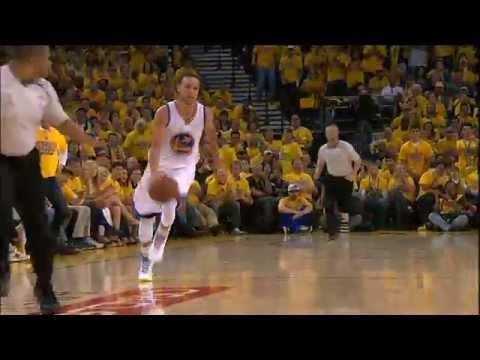 Top 10 NBA Plays: April 18th