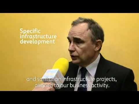 Social Infrastructures