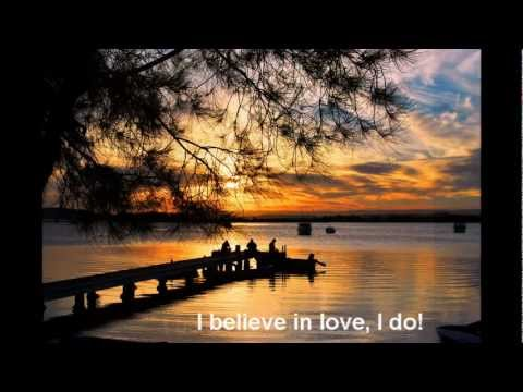 I Believe in Love (Song) by Kenny Loggins