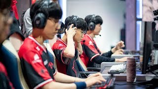 2019 World Championship Group A Tease (Day 6) by League of Legends Esports