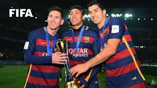 Nonton Final Highlights  River Plate Vs Barcelona   Fifa Club World Cup Japan 2015 Film Subtitle Indonesia Streaming Movie Download