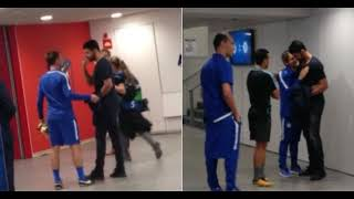 Video Diego Costa y Antonio Conte se abrazaron en Madrid MP3, 3GP, MP4, WEBM, AVI, FLV Oktober 2017