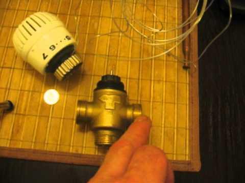 Как выбрать клапан узла управления в спринклерных системах