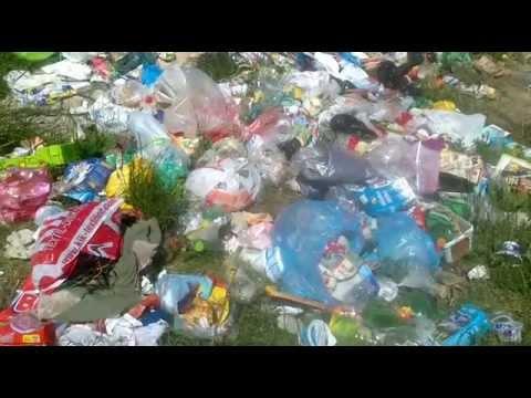 Na Sídlisku Okulka majú svojský prístup k separácii odpadu