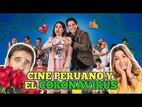 ¿Cómo está afectando el Coronavirus al cine nacional?