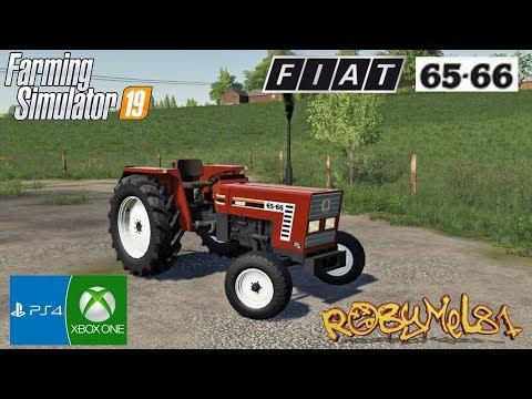 Fiat 65-66 v1.0.0.0