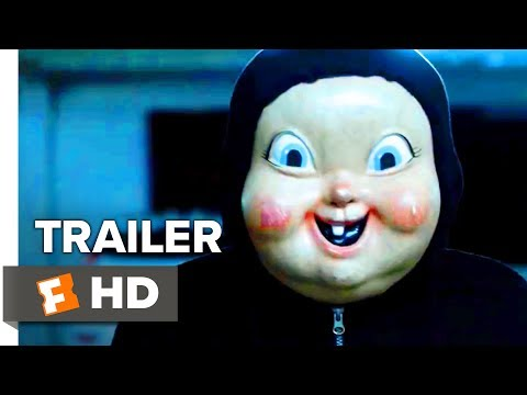 Happy Death Day Trailer #1 (2017) | Movieclips Trailers