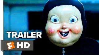 Nonton Happy Death Day Trailer #1 (2017) | Movieclips Trailers Film Subtitle Indonesia Streaming Movie Download