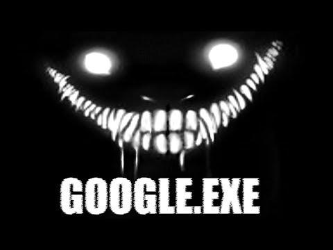 ТЕБЕ НЕ СЛЕДОВАЛО СМОТРЕТЬ ЭТО ВИДЕО ► Google.exe