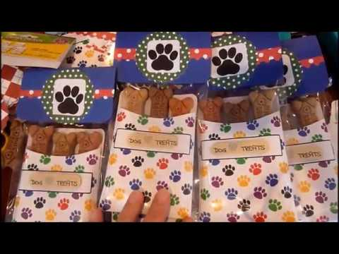 CRAFT FAIR SERIES FALL 2018..***SUPER CUTE FOR OUR DOGGIES****