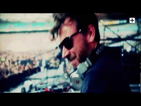 Benny Benassi feat Gary Go - Control