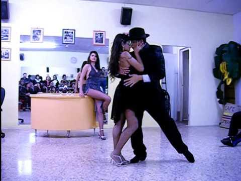 TANGO ARGENTINO BALLET FOLKLORICO Y MODERNO ACULCO DIRECTOR VICTOR FELIX ROJAS