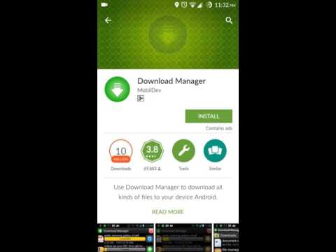 How To Use Any Video Downloader Online App