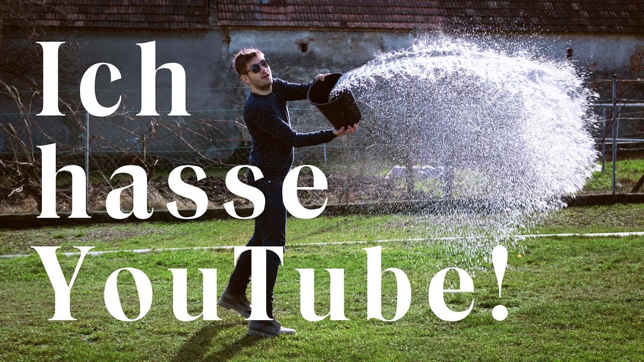 5 Dinge, die ich an YouTube hasse! | Michael Buchinger