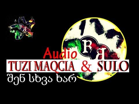 TUZI MAQCIA (rap rise)