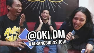 Video OKI - Juara Yang Tidak Sombong #JarangBikinShow MP3, 3GP, MP4, WEBM, AVI, FLV November 2018